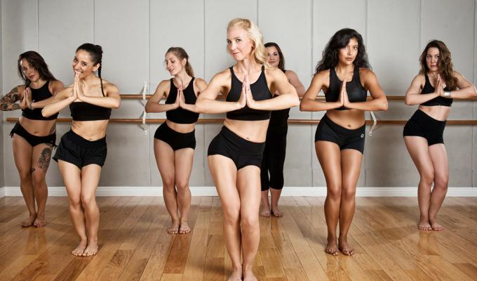 Buti Yoga: la nueva tendencia fitness de moda