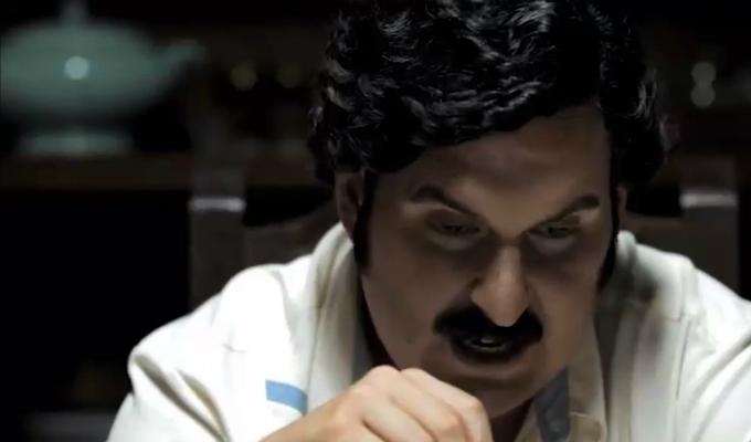 Pablo Escobar: el patrón del mal estrena este martes