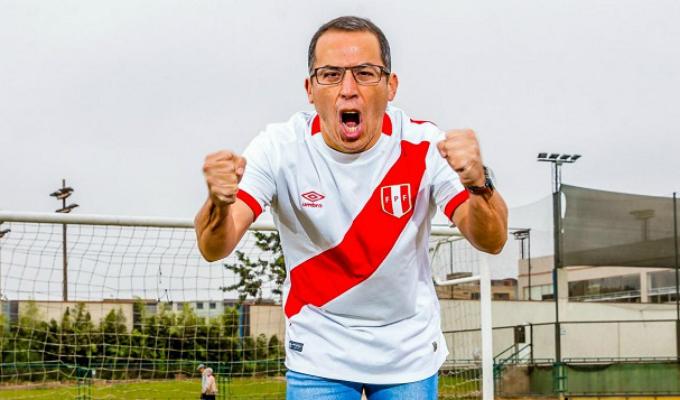 "Don Curcuya: ""Daniel Peredo siempre soñó con ser futbolista profesional"""