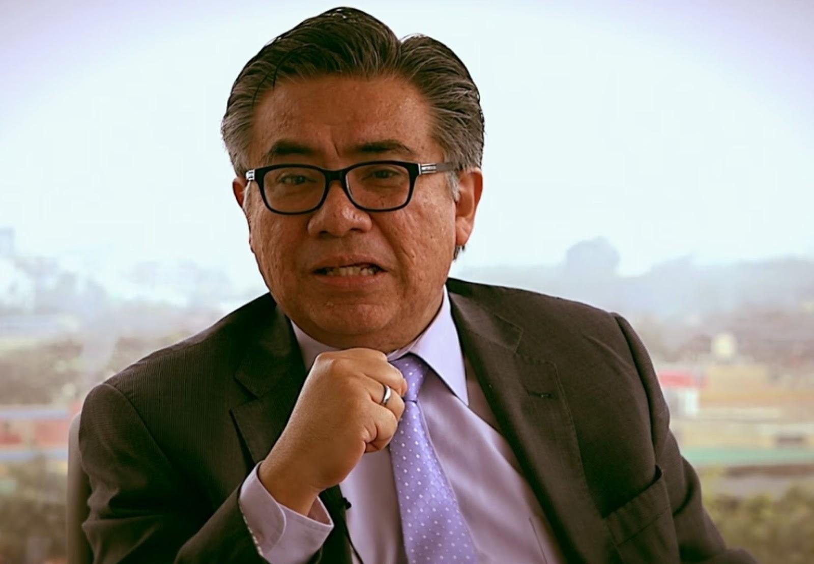 César Nakazaki asumirá la defensa del expresidente Fujimori