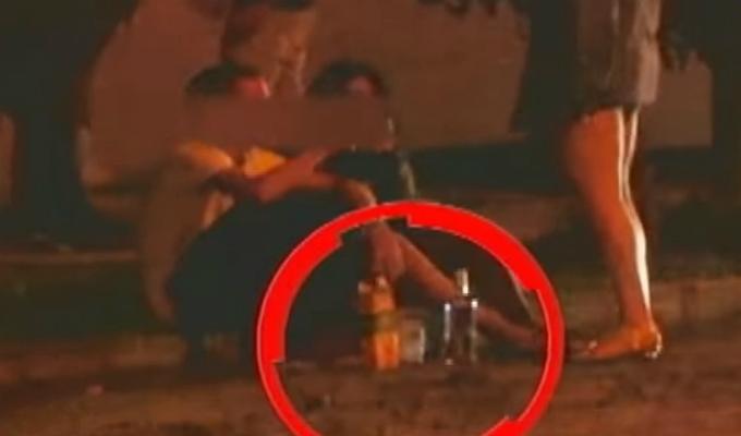 Encuesta revela aumento de consumo de alcohol y drogas en las playas de Lima