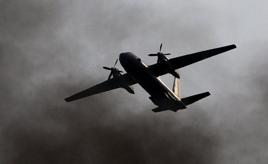 Argelia: 257 muertos en accidente aéreo