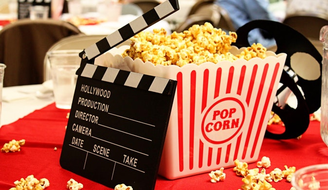 Aspec se pronuncia por demanda judicial para anular ingreso de alimentos a salas de cine