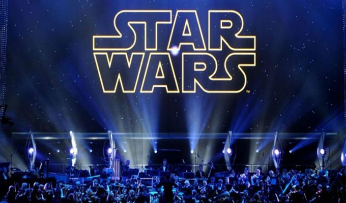 Star Wars: se estrena primera película de la saga con música en vivo en España