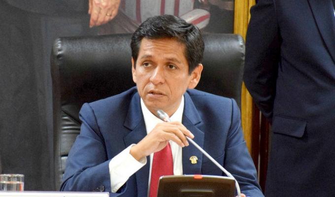 Meléndez sobre Toledo: Se ha demostrado que hubo corrupción en su Gobierno