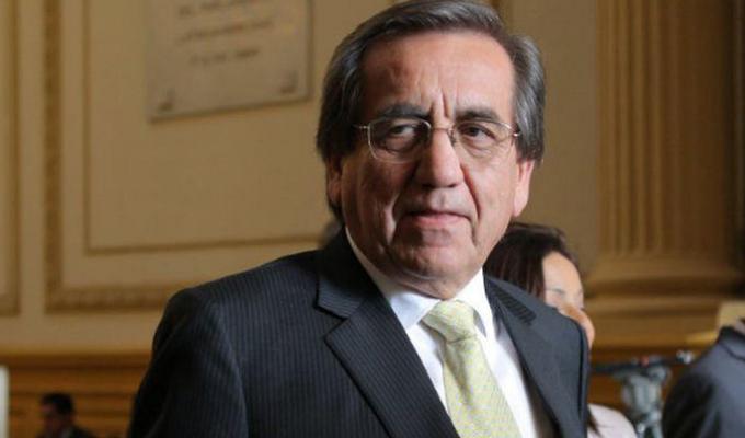 División aprista: Del Castillo asegura que decisiones del plenario no son vinculantes