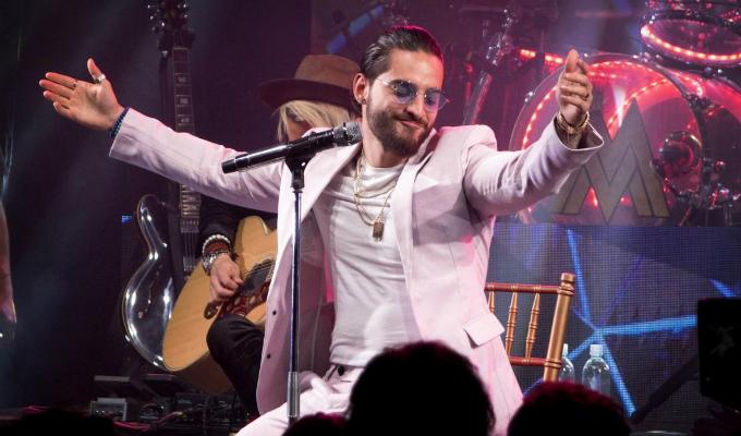 Polémica por canción del Mundial interpretada por Maluma