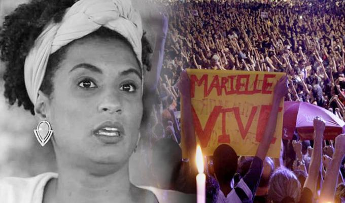 Río de Janeiro: asesinato de la activista Marielle Franco conmociona a todo Brasil