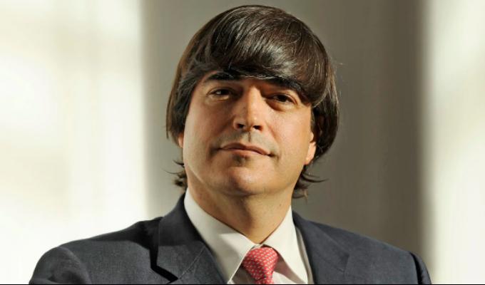 EEUU: Jaime Bayly dice que escuchar a Maduro causa lesión cerebral