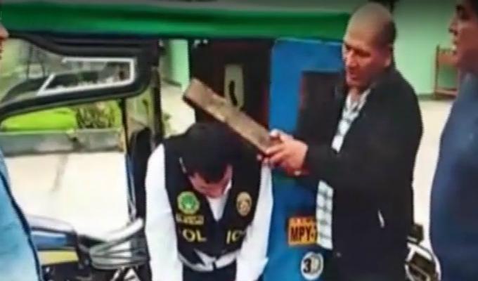 Asesino en serie: sujeto habría asesinado a 14 personas con un garrote