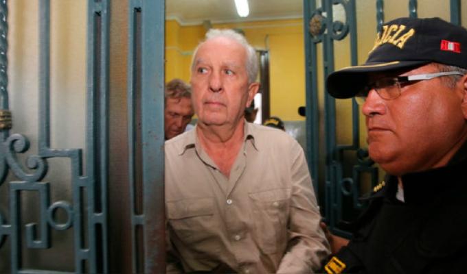 Caso Odebrecht: Sala Penal resolvió liberar a exdirectivo de Graña y Montero