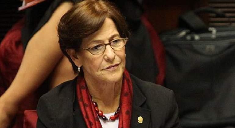Fiscalía allana viviendas de exalcaldesa Susana Villarán