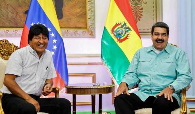 Venezuela: Nicolás Maduro denuncia un plan internacional contra las elecciones en su país