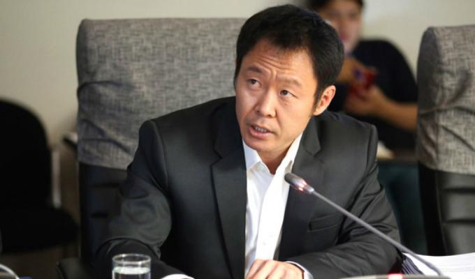 Kenji Fujimori se pronuncia sobre detención preliminar de lideresa de Fuerza Popular