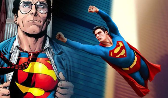 Superman: el hombre de acero cumple 80 años