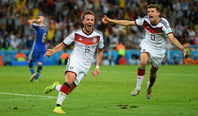 ¡Alemania confirmó esta fecha para su amistoso con Perú!