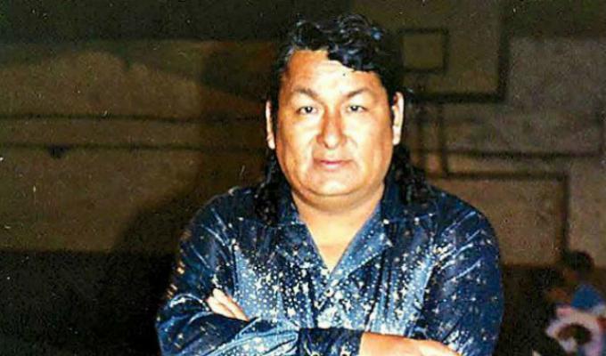 Papá 'Chacalón' habría cumplido hoy 68 años cantándole al pueblo