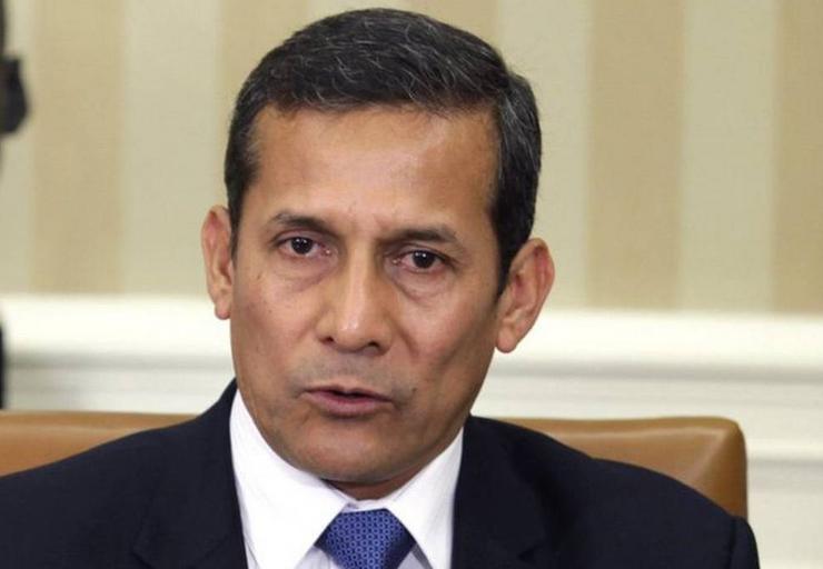 Expresidente Humala: Hemos cumplido la ley por más que sea abusiva