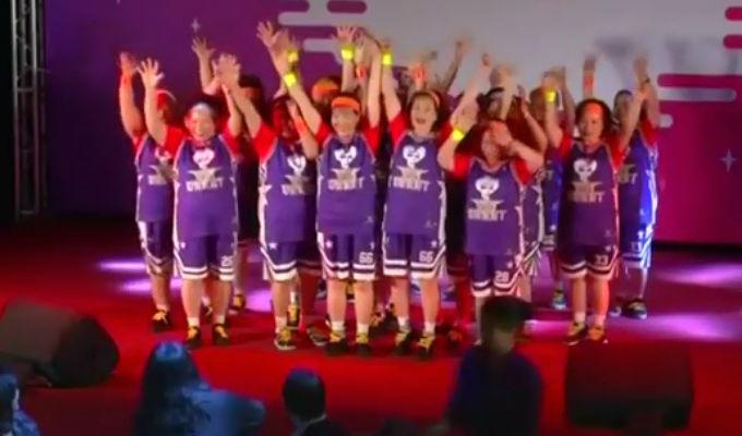 'Six Carat': Conoce al grupo de hip hop integrado por ancianos en Taiwán [VIDEO]