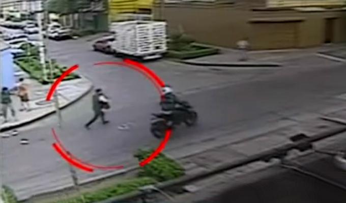 Ladrones motorizados fueron captados en Puerto Maldonado y Tarapoto