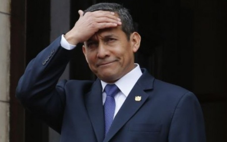Gobierno de Ollanta Humala no ejecutó garantía de más de 60 millones de dólares para construcción de gasoducto