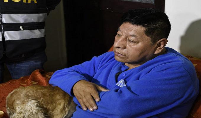 Huarochirí: desarticulan organización criminal presuntamente liderada por alcalde