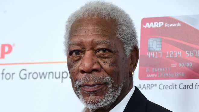 Nuevo escándalo en Hollywood: 16 mujeres acusan a Morgan Freeman de acoso sexual
