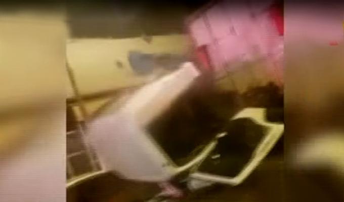Camión cargado de pollos habría ocasionado triple choque en Independencia