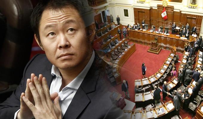Especialistas explican si es constitucional no permitir el retorno de Kenji Fujimori al Congreso