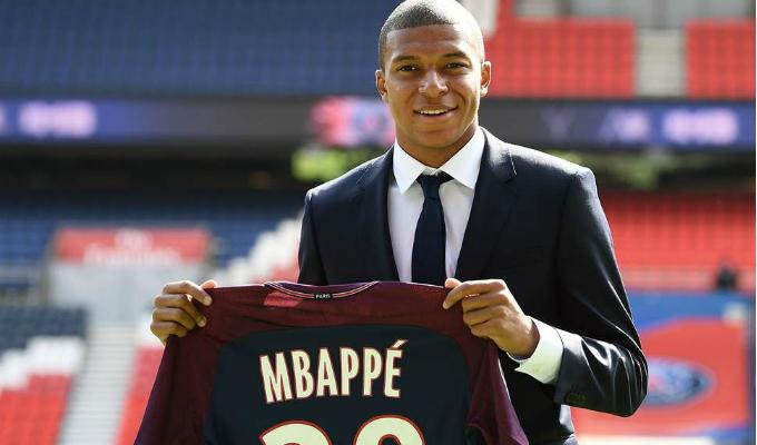 Real Madrid se pronuncia tras información sobre acuerdo por Mbappé con el PSG