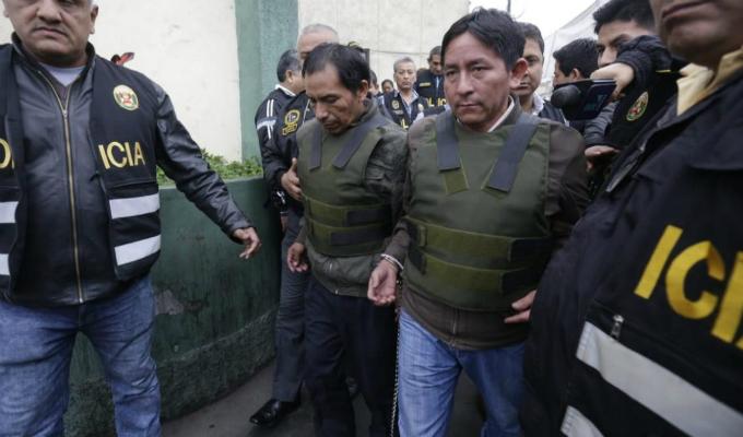 Acusados de violar a terramoza prodrían ser condenados a 30 años de prisión