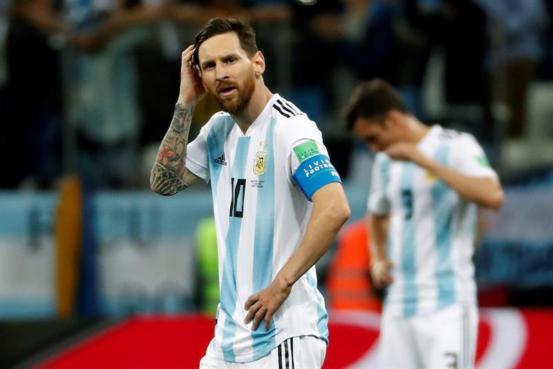 No se quedó callado: así se expresó Messi sobre la final entre Brasil y Perú