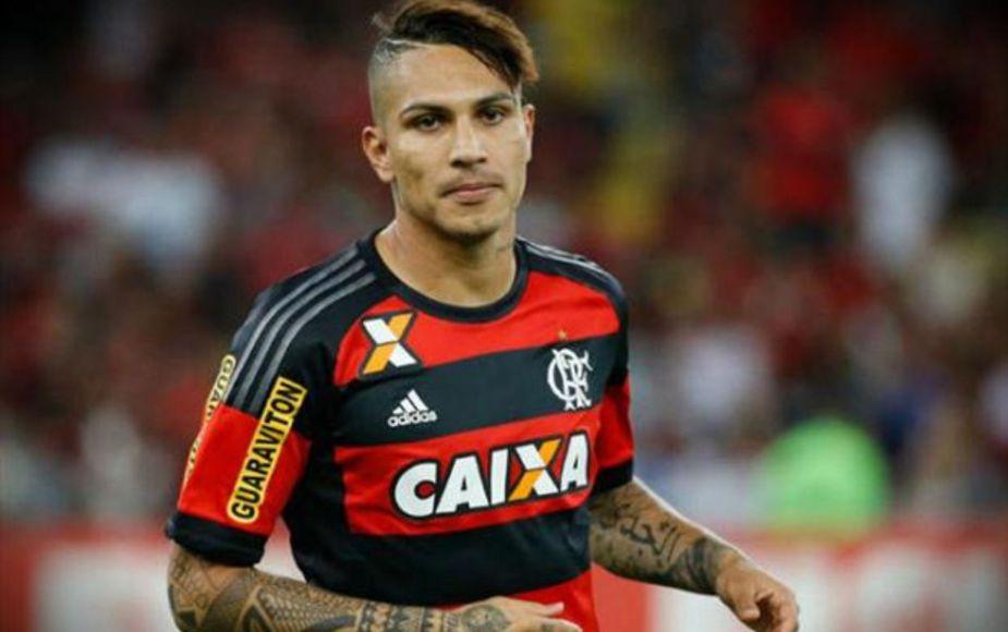 Paolo Guerrero: Tribunal Federal Suizo confirmó que podrá jugar con el Flamengo