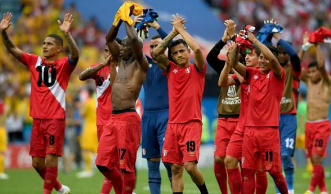 Mundial Rusia 2018: ¿Cómo quedó Perú en el Ránking FIFA tras fase de grupos?