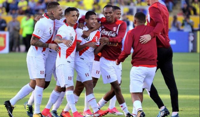 Selección Peruana: Honduras confirmó partido amistoso para noviembre