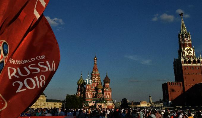 Rusia 2018: Conozca los goles que dejó las primeras fases de grupos