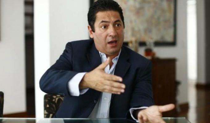 """Heresi sobre Vizcarra: Es el """"primer agitador social de Estado"""""""