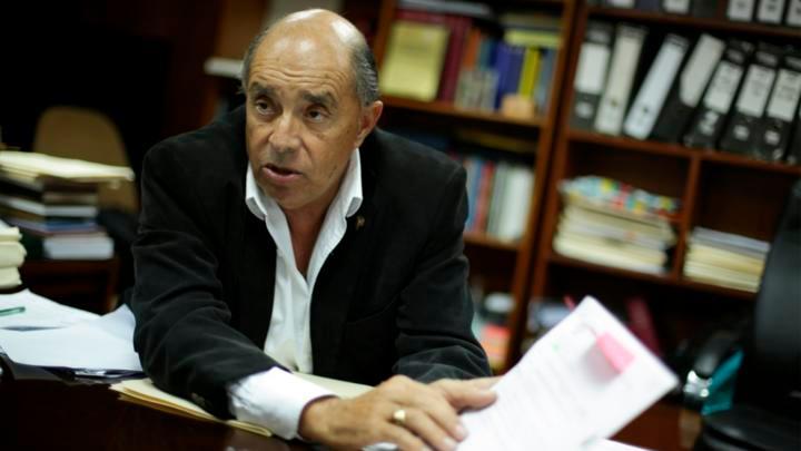 Edwin Donayre evalúa permanencia en bancada de Alianza Para el Progreso