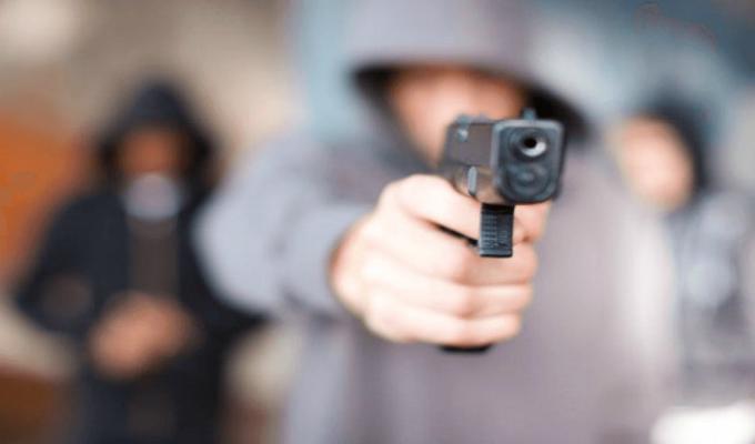 Huaral: delincuentes armados asaltaron bus interurbano