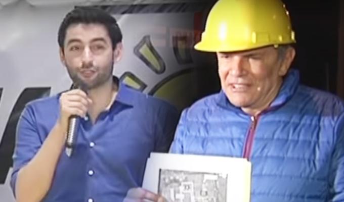 Surco: hijo de Castañeda Lossio habría omitido declaración de bienes