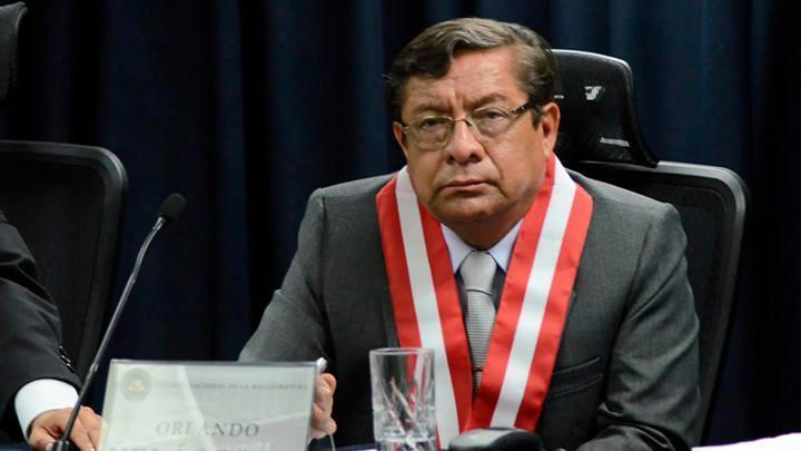 CNM inicia proceso de vacancia contra consejero Julio Gutiérrez tras audios