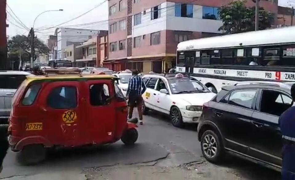 ¿Qué opinan los usuarios sobre la creación de la Autoridad Única de Transporte de Lima y Callao?