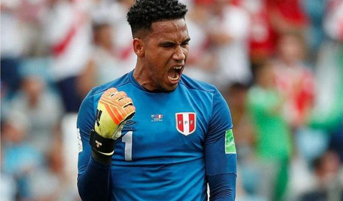 Pedro Gallese: ¿Por qué el futbolista está en boca del Werder Bremen?