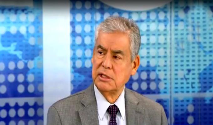 Cesar Villanueva: la reforma judicial es central para combatir la corrupción
