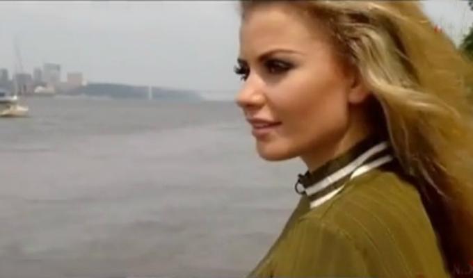UK: modelo enamora a su secuestrador para quedar libre