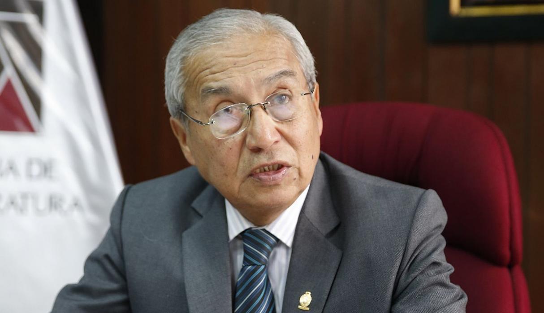 Congresistas piden que Chávarry no juramente como Fiscal de la Nación
