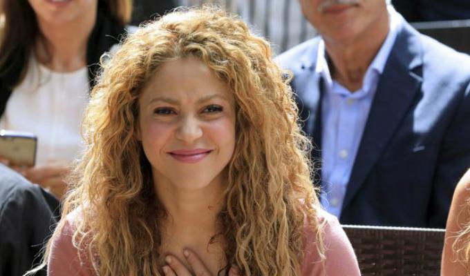 Shakira regresó a Barranquilla tras 12 años de ausencia