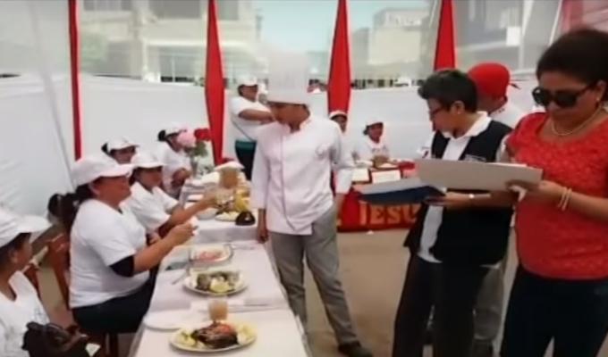 Chiclayo celebra Fiestas Patrias con ferias gastronómicas y culturales