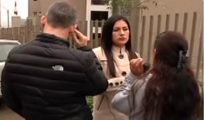 Surco: vecinos de ciudadana extranjera agredida denuncian amenazas