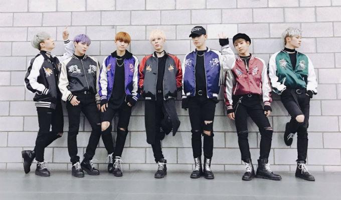 24K: Conoce al grupo K-Pop que viene por primera vez al Perú